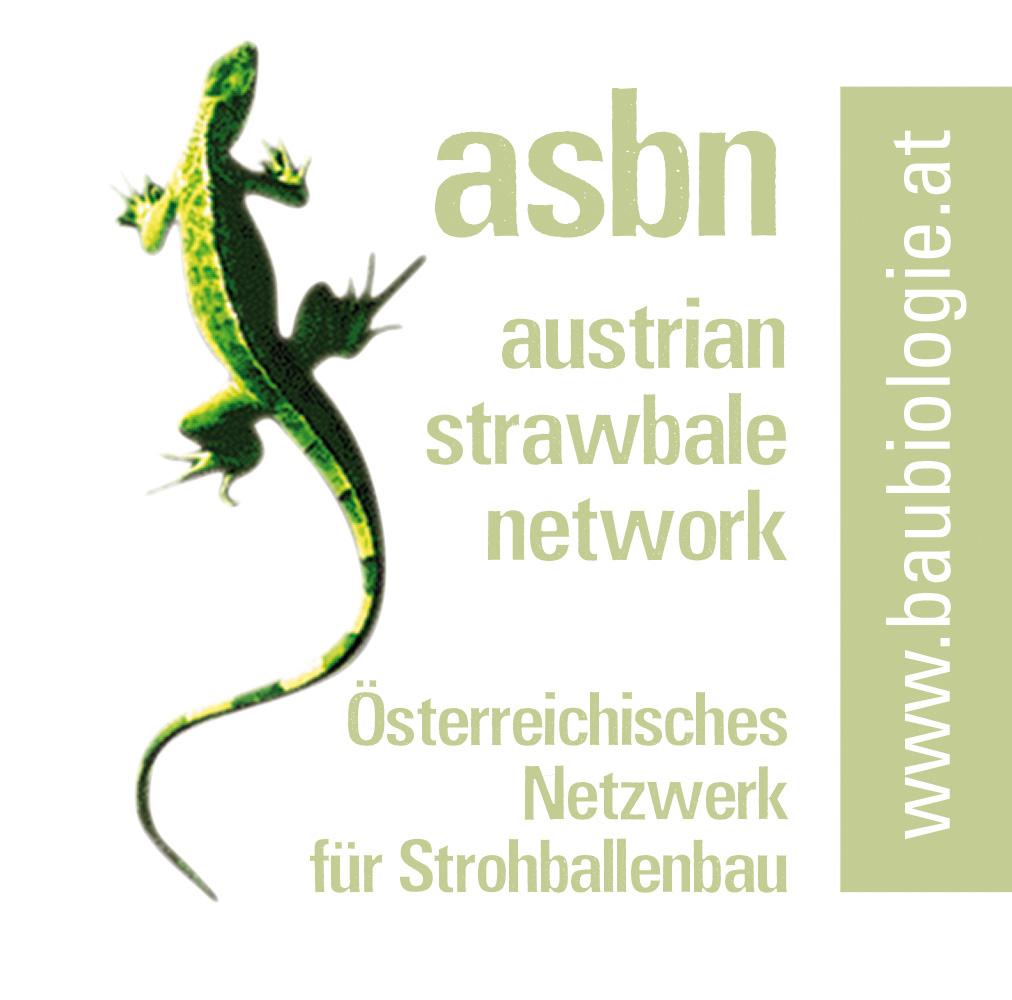 Austrian StrawBall Network Logo